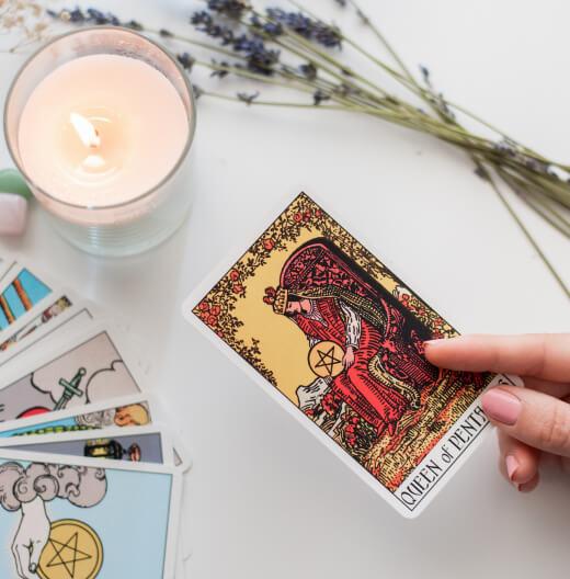 lectura tarot